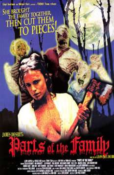 Parts of the Family (2003) Full Movie
