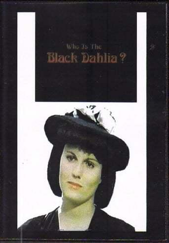 Who Is the Black Dahlia? (1975) Full Movie