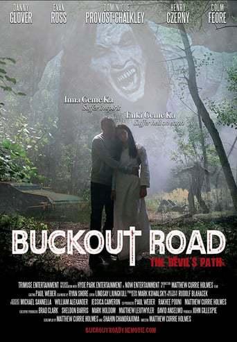 Buckout Road (2017)