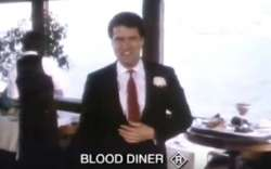 Unburied Trailers: Blood Diner (1987)