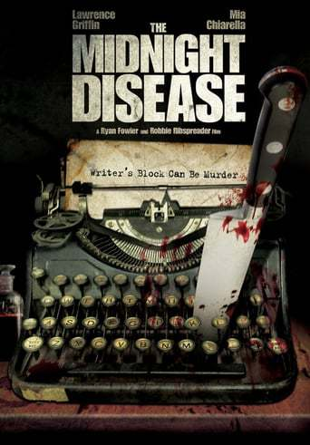 The Midnight Disease (2010)