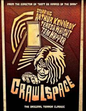 Crawlspace (1972) Full Movie
