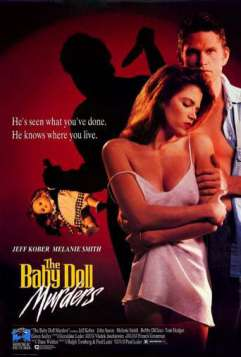 The Baby Doll Murders (1993) Full Movie