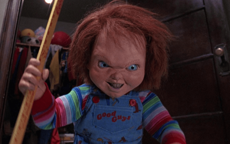 Upcoming Child's Play Reboot to Give Chucky AI