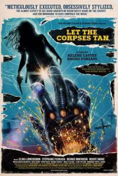 Let the Corpses Tan (2017)