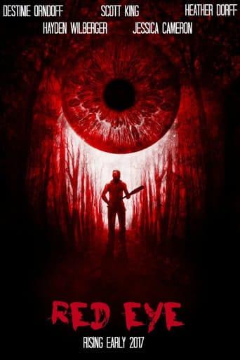 Red Eye (2017)
