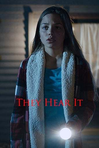They Hear It (Horror Short)