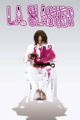 L.A. Slasher (2015)