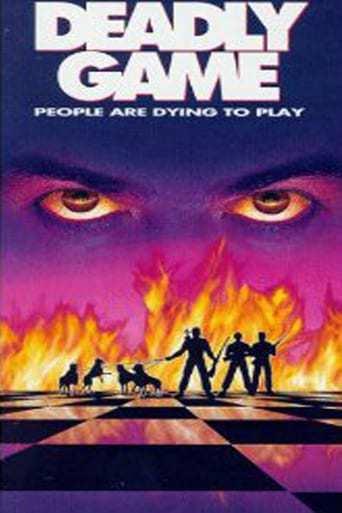 Deadly Game (1991) Full Movie