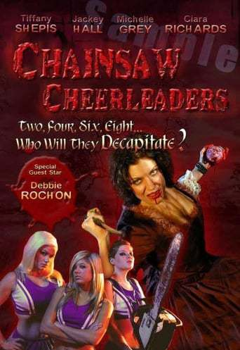 Chainsaw Cheerleaders (2008)