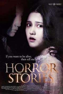 Horror Stories (2012)