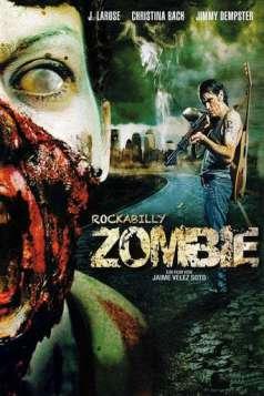 Rockabilly Zombie Weekend (2013) Full Movie