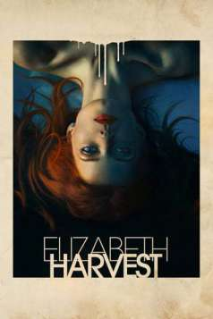 Elizabeth Harvest (2018)