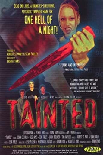 Tainted (1998) Full Movie