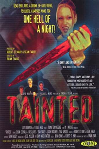 Tainted (1998)