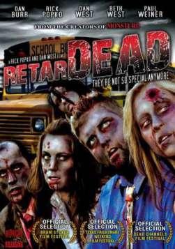 Retardead (2012)
