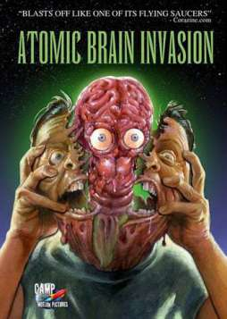 Atomic Brain Invasion (2010)