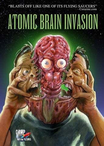Atomic Brain Invasion (2010)