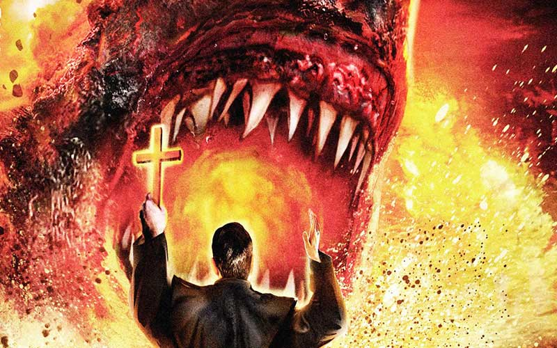 Shark Exorcist (2016) Review