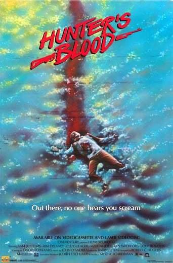 Hunter's Blood (1986)
