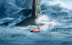 The Meg: Victim Nutrition Facts