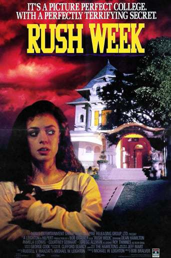 Rush Week (1989)