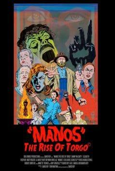 Manos: The Rise of Torgo (2014)