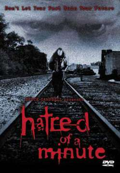 Hatred Of A Minute (2002)