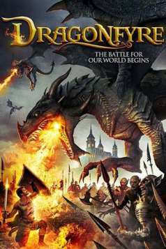 Dragonfyre (2013)