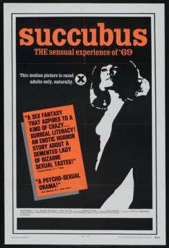 Succubus (1968)