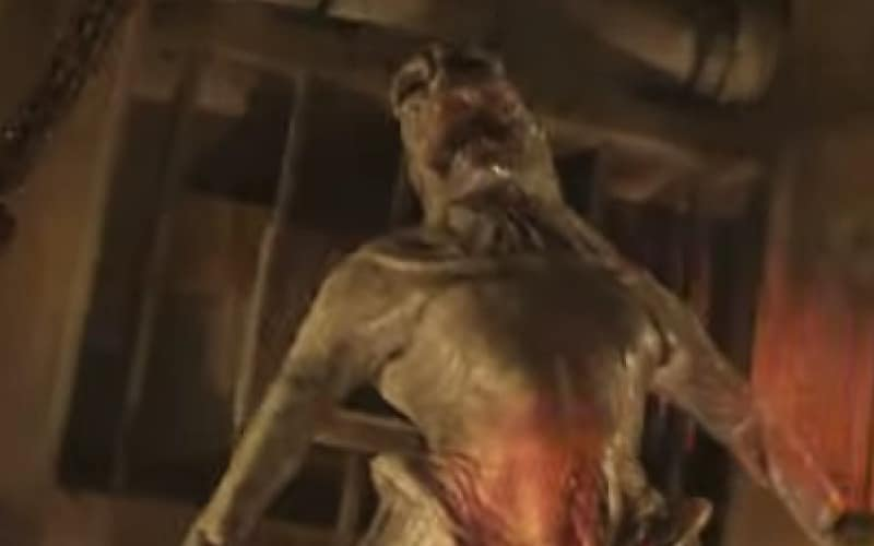 Signature Scenes: Alien Death In Alien: Resurrection (1997)