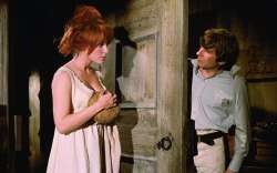Unburied Trailers: The Fearless Vampire Killers (1967)