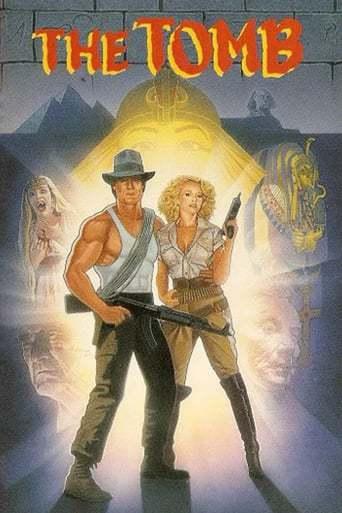 The Tomb (1986)