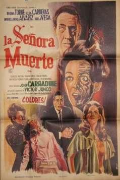 Madame Death (1969)