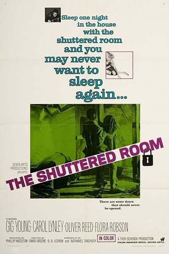 The Shuttered Room (1967)