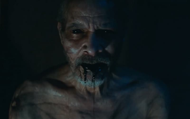 It Comes At Night Review (2017)