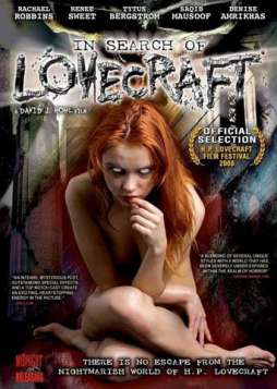 In Search of Lovecraft (2008)