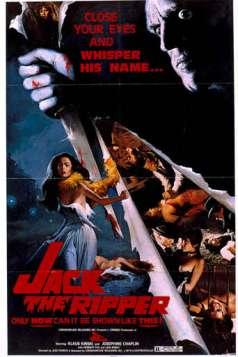 Jack the Ripper (1976)