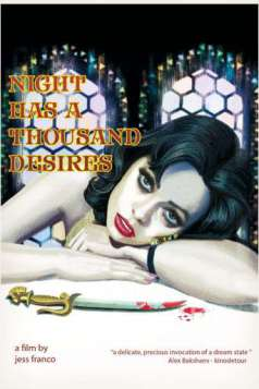 Night Has a Thousand Desires (1984)
