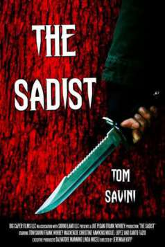 The Sadist (2015)