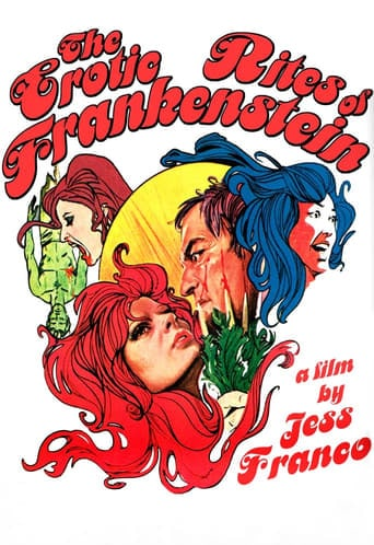 The Erotic Rites of Frankenstein (1972)