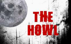The Howl – September 28 – Police Arrest The House That Dripped Blood!