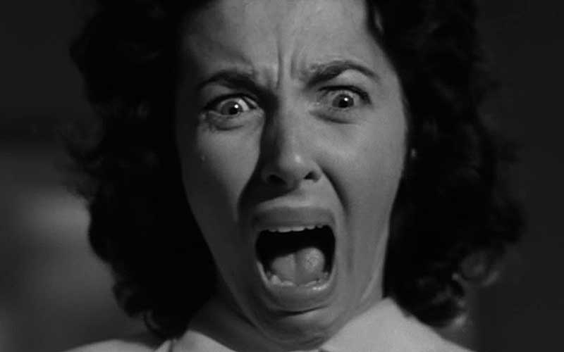 The Screaming Skull (1958) Review