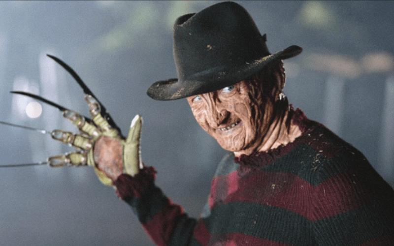 Top 10 Freddy Krueger Kills