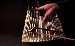 Music Corner: The Waterphone