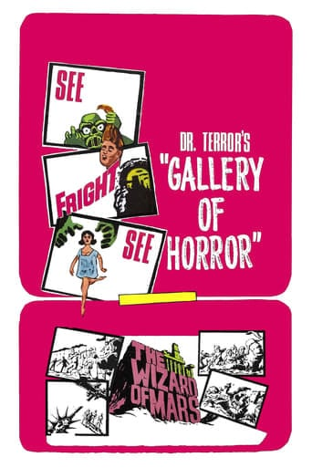 Dr. Terror's Gallery of Horrors (1967)