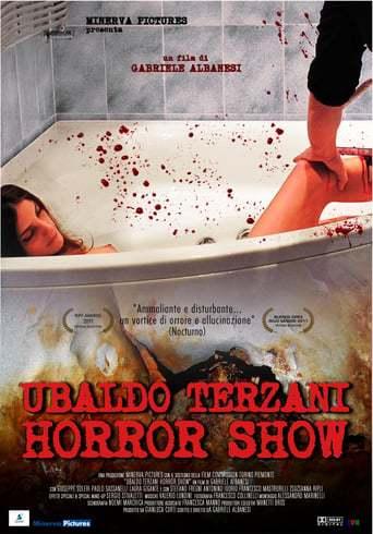 Ubaldo Terzani Horror Show (2011)