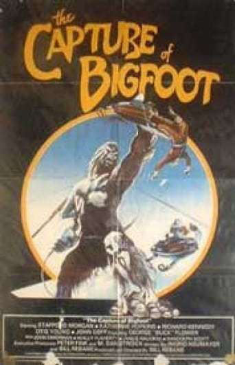 The Capture of Bigfoot (1979)