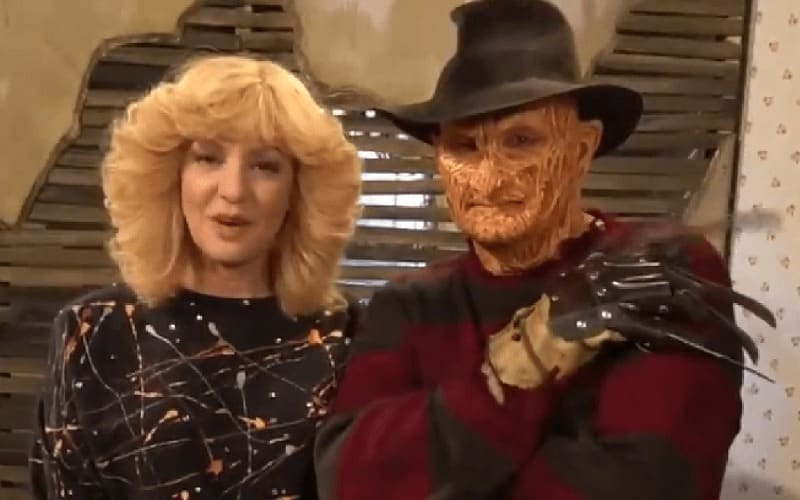 Freddy Krueger To Return For Cameo In TV Sitcom The Goldbergs