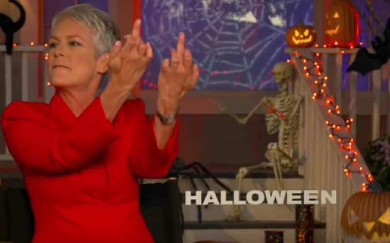 Halloween 2018 Opening Fever